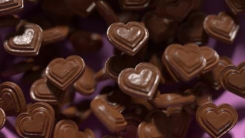 व्हॅलेंटाइन वीक : 'चॉकलेट' घ्या, गोड गोड बोला