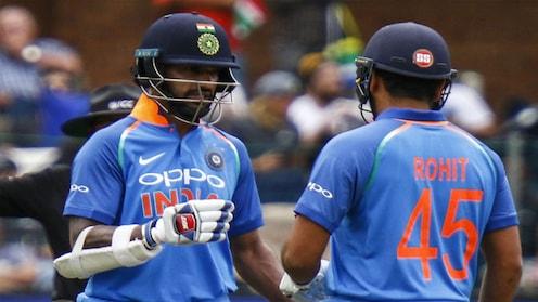 भारताचं दक्षिण आफ्रिकेसमोर 275 धावांचं टार्गेट