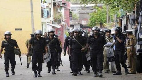 श्रीलंकेत 10 दिवसांची आणीबाणी घोषित