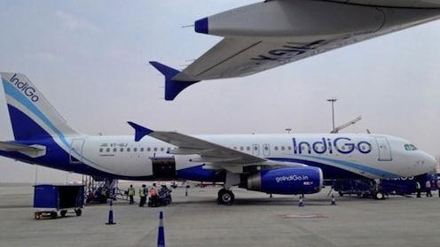 हवेतच बंद पडत होते इंजिन, 'इंडिगो'च्या 47 विमानसेवा रद्द