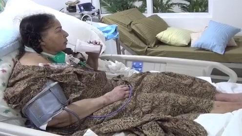जयललिता रूग्णालयात असताना सगळे सीसीटीव्ही कॅमेरे बंद होते!- रूग्णालय प्रशासन