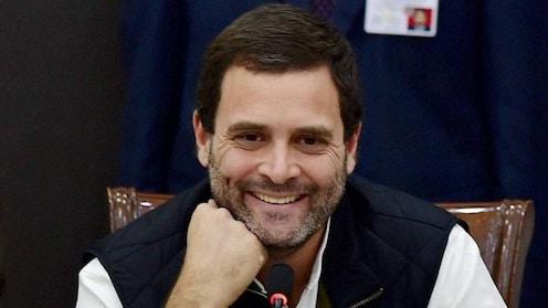 राहुल गांधींनी बदललं ट्विटर हँडल, आता सर्च करणं झालं सोपं