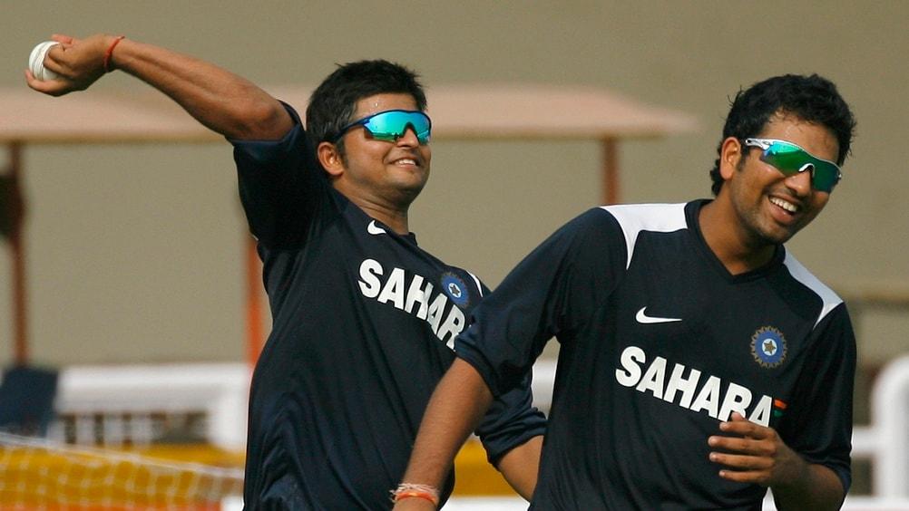 सुरेश रैना नंतर रोहित शर्मा हा दुसरा असा खेळाडू आहे ज्याने सर्व फॉरमॅट मध्ये शतक केले आहेत.