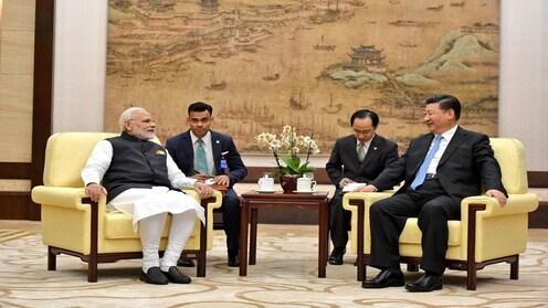 पुन्हा घुमणार 'हिंदी-चीनी भाई-भाई'चा नारा?