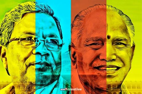 कर्नाटकात 70 टक्क्यांच्यावर मतदान, आता प्रतिक्षा निकालांची!