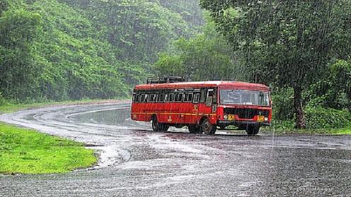 रत्नागिरी-सिंधुदुर्गमध्ये मान्सूनपूर्व पाऊस