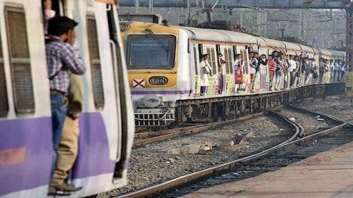 पश्चिम रेल्वेवर हाय अलर्ट, लोकल मार्ग उडवून देण्याच्या धमकीनंतर कडक सुरक्षाव्यवस्था
