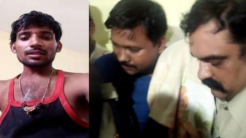 VIDEO : तब्बल 12 तासानंतर 'डर'चा 'दी एण्ड',मुंबईच्या माॅडेलची सुटका