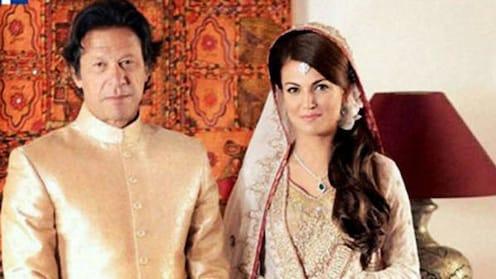इम्रान खानचे भारतात 5 मुलं, समलैंगिक संबंधही ठेवले; पहिल्या पत्नीचा आरोप