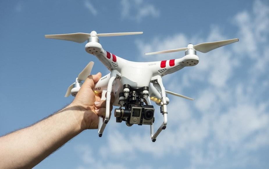 ड्रोनचं 5 प्रकारांत वर्गीकरण करण्यात आलंय. त्यानुसार वजन पाहून ड्रोन खरेदीचा निर्णय घ्या.