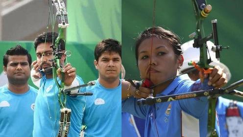 Asian Games 2018: सांघिक महिला आणि पुरूष तिरंदाजीत भारताला रौप्यपदक