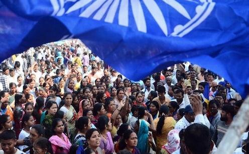 दलित संघटनांचा विजय,'अॅट्रॉसिटी'बद्दल केंद्राचा मोठा निर्णय