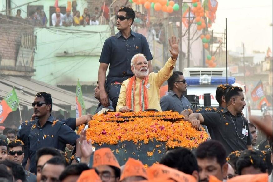 पंतप्रधान नरेंद्र मोदी यांच्याही मध्यप्रदेश आणि राजस्थानमध्ये प्रचारसभा आहेत. दोनही राज्यांचा ते झंझावती प्रचार करणार असून काँग्रेसवर हल्लाबोल करण्याची शक्यत आहे.