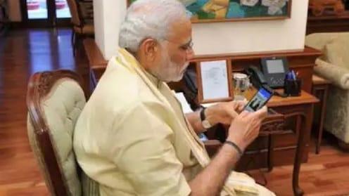 पंतप्रधान नरेंद्र मोदी यांनी पाठवल्या या ५५ महिलांना रक्षा बंधनाच्या शुभेच्छा