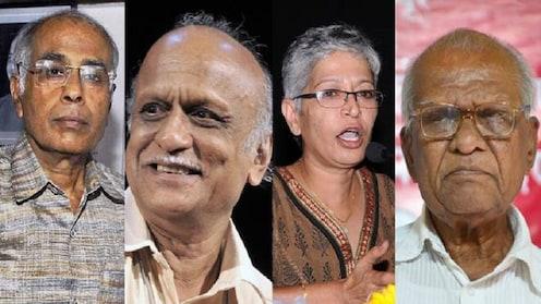 धक्कादायक खुलासा : चारही विचारवंतांच्या हत्येचा कट रचणारे 'मास्टर माईंड' महाराष्ट्राचेच