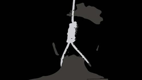 धक्कादायक! जेलमध्ये अंडरवेअर आणि बनियनचा बनवला फास, कैद्याने केली आत्महत्या