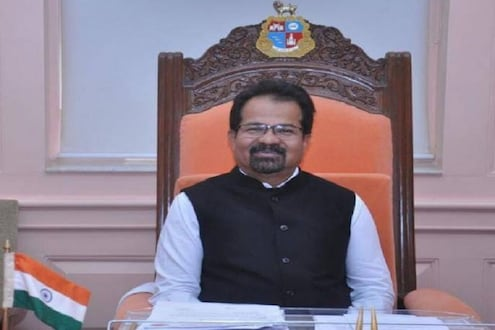 मुंबईच्या महापौरांनी जेव्हा आयुक्तांच्या माध्यम सल्लागाराला दिला परिचय, नमस्कार मी...
