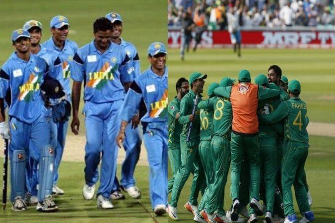 एशिया कपमधील सर्वात मोठ्या सामन्याला थोड्याच वेळात सुरूवात होणार आहे. कट्टर प्रतिस्पर्धी म्हणून ओळखले जाणारे भारत आणि पाकिस्तान हे दोन्ही देश जिंकण्यासाठी मैदानात उतरतील. भारताने आतापर्यंत सहावेळा एशिया कप जिंकला आहे. आतापर्यंत दोन्ही संघांमधील सामन्यापेक्षा मैदानावरील वाद चांगलेच गाजले. चला तर मग एक नजर टाकूयात या दोन्ही देशातील खेळाडूंच्या मैदानातील वादांवर.