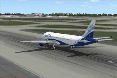 पायलटच्या सर्तकतेमुळे वाचले 185 प्रवाशांचे प्राण, मुंबई-अहमदाबाद विमानाचे इमर्जन्सी लँडिंग