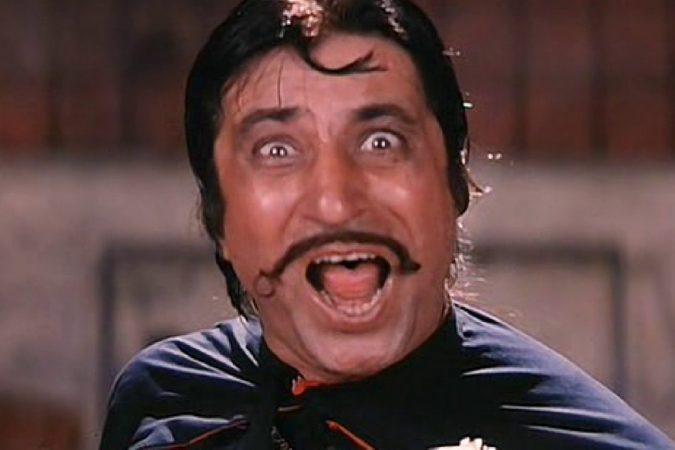 त्यावेळी सुनील दत्त हे मुलगा संजय दत्तच्या पहिल्या राॅकी सिनेमाचं चित्रिकरण करत होते. त्यांना एका नेगेटिव्ह कलाकाराची गरज होती. तेव्हा शक्ती कपूर त्यांना भेटला.
