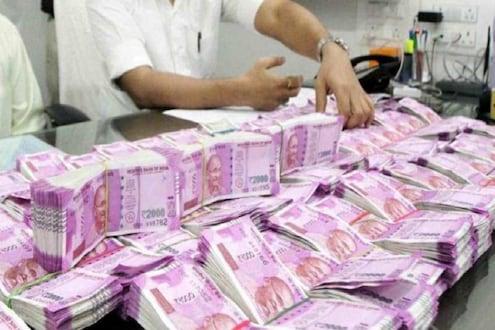 भारतात करोडपतींच्या संख्येत ६० टक्क्यांनी वाढ