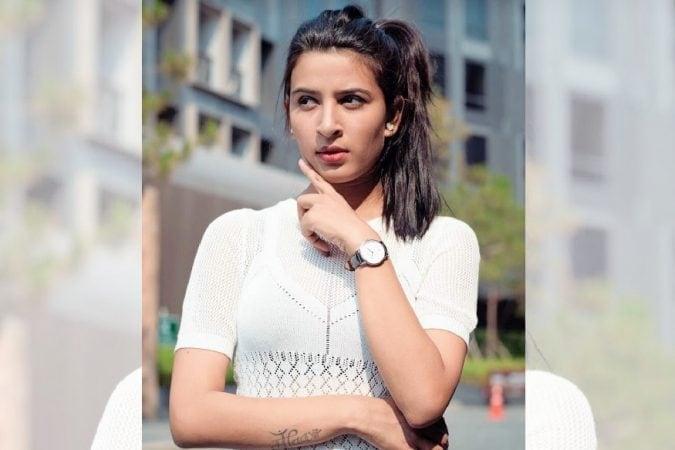 अवघ्या काही तासांमध्ये मुंबई पोलिसांनी मॉडेलचा खून करणाऱ्या तिच्या मित्राला मजमिल्ला सय्यदला गजाआड केलं. सोमवारी संध्याकाळी मालाड येथे एका सुटकेसमध्ये मॉडेल मानसी दीक्षितच शव सापडलं.