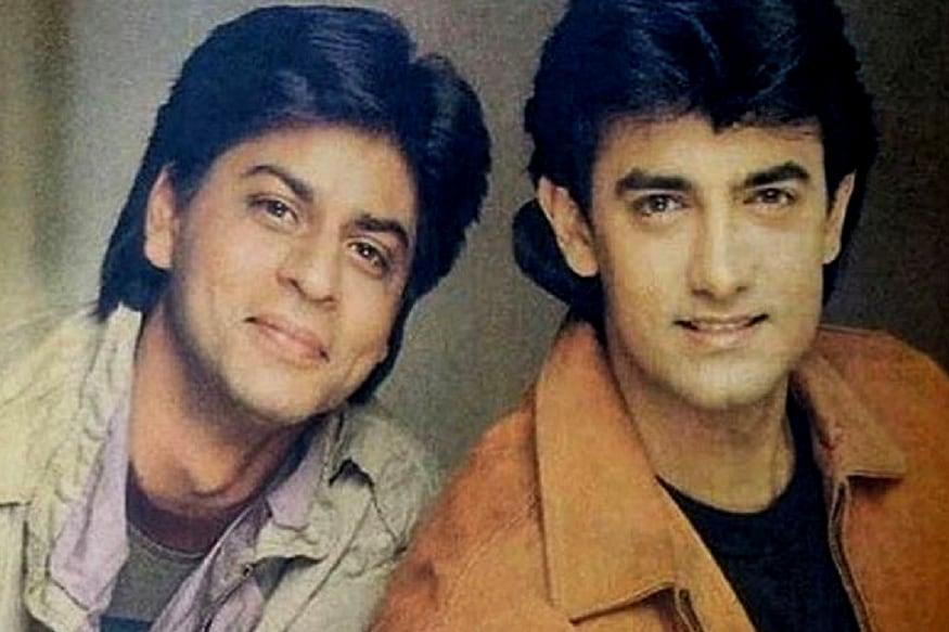 मीडिया रिपोर्टनुसार राकेश शर्माची भूमिका आमिर खान करणार असल्याची चर्चा होती, मात्र आता बॉलिवूडचा बादशाह शाहरूख खान ही भूमिका करणार आहे.