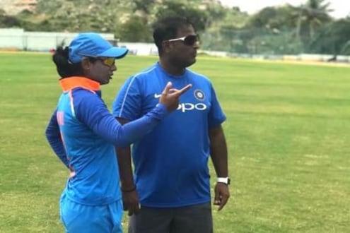 Big News- क्रिकेटर मिताली राजने प्रशिक्षक रमेश पोवारवर केले गंभीर आरोप