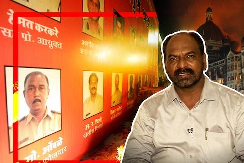 #Mumbai26/11:'कसाबने हल्ला केला तेव्हा मी त्याच गाडीत होतो'