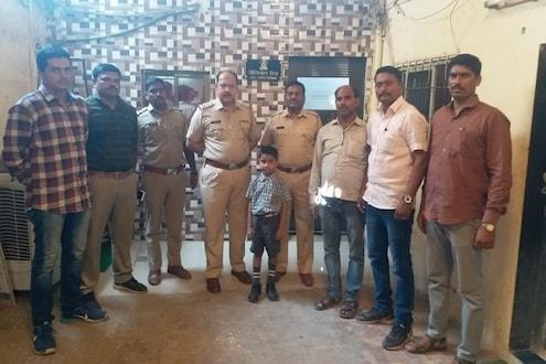 मुंबईत डॉक्टरांच्या मुलाचं अपहरण, 8 तासानंतर समोर आला धक्कादायक खुलासा