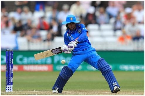 ICC Women's World T20 : भारतीय महिला टीमने पाकचा उडवला धुव्वा
