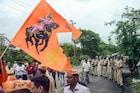 Maratha Reservation : नोकरी द्या, नाहीतर आत्मदहन करणार; तरुणांचा पुन्हा एल्गार