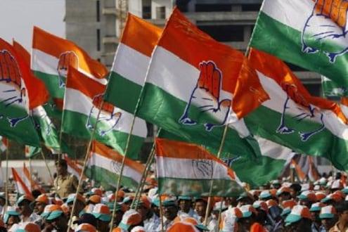 Lok Sabha Election: भाजपची साथ सोडलेल्यांना काँग्रेसने दिली उमेदवारी