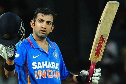 दोन वर्ल्ड कप विजेत्या गौतम गंभीरने घेतली आंतरराष्ट्रीय क्रिकेटमधून निवृत्ती