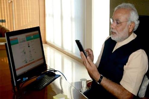 NaMo Vs RaGa : ट्विटरवरून  मोदींचा कौतुकाचा वर्षाव, कारण निवडणुका जवळ आल्या!