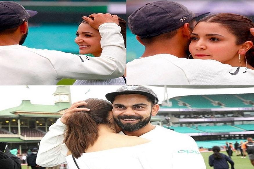 चौथा आणि शेवटचा सामना पंचांनी अनिर्णित घोषित केला आणि भारतीय संघाने २-१ अशी कसोटी मालिका जिंकल्याचेही सांगितले.