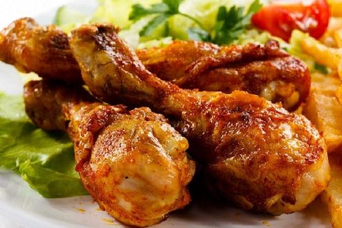 चिकन खाण्याचे 5 फायदे तुम्हाला माहीत नसतील, तर आजच जाणून घ्या