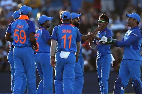 भारताच्या मिशन वर्ल्डकपला धक्का, या खेळाडूला ICCने केलं निलंबित