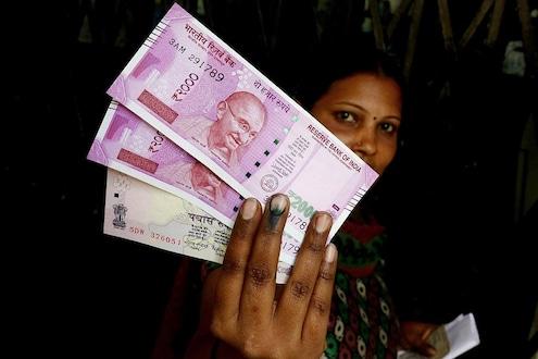 अपत्याच्या नावे रोज करा 100 रुपयांची बचत, 15 वर्षांनी होईल 34 लाखांचा मालक