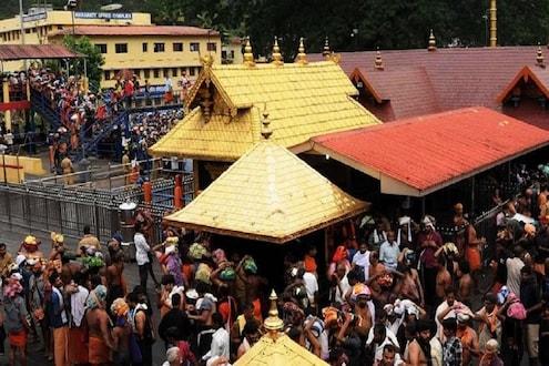 शबरीमला मंदिरात महिलांच्या प्रवेशावर बंदी घालण्यास नकार; प्रकरण मोठ्या खंडपीठाकडे!