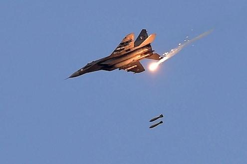 IndiaStrikesBack- भारतीय वायुदलाची शक्ती पाहून घाबरले पाकिस्तान, पलटवार करण्याऐवजी घेतलं एक पाऊल मागे