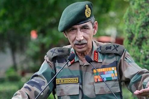 ...म्हणून पाकिस्तान रडारला भारतीय जेट आल्याचं कळलंच नाही, जनरल डी.एस. हुड्डांनी सांगितलं कारण