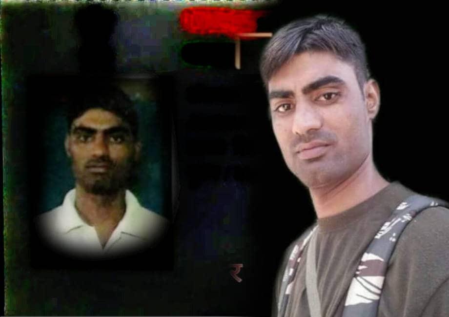 शहीद झालेल्या 37 जवानांमध्ये 5 जवान हे राजस्थानमधील आहेत. त्यामुळे संपूर्ण राजस्थानमध्ये शोककळा पसरली आहे.