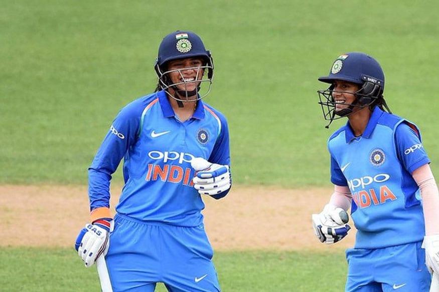 भारतीय महिला क्रिकेटपटू स्मृती मानधनाने देशाच्या शिरपेचात आणखी एक मानाचा तुरा रोवला आहे. आयसीसी रँकिंगमध्ये जगातील अव्वल महिला फलंदाज ठरली आहे.