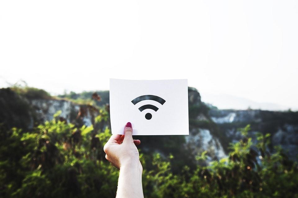 wifiमधून मिळणारी उर्जा ते डिव्हाइस चार्ज करायलाही उपयोगी पडेल. त्यामुळे बॅटरीची गरज लागणार नाही. इंजिनियर्सनी याचं नाव rectenna दिलंय.