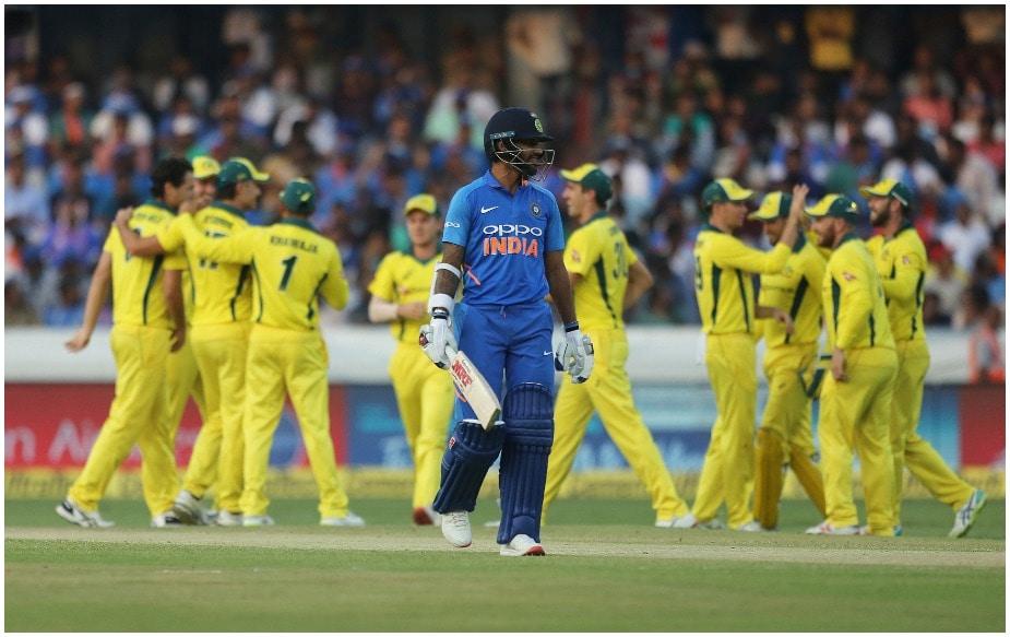 विराट कोहलीच्या नेतृत्वाखाली भारताचा मायदेशातील हा पहिलाच मालिका पराभव आहे. एवढंच नाही तर पहिल्यांदा विराटच्या नेतृत्वात भारताने सलग तीन सामने गमावले.