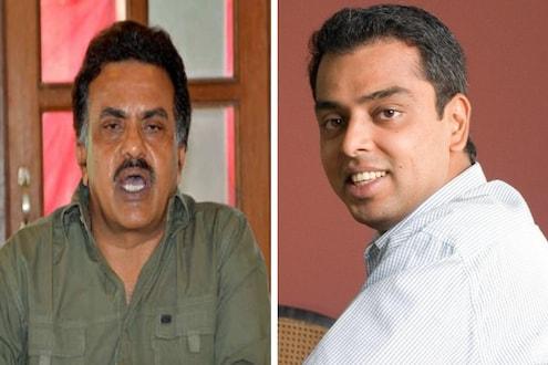 निरुपमांची गच्छंती, मुंबई काँग्रेसच्या अध्यक्षपदी मिलिंद देवरांची नियुक्ती