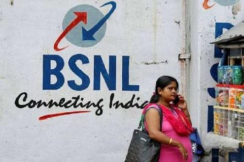 'या' कारणांमुळे संकटात सापडलीय BSNL, कर्मचाऱ्यांना मिळत नाही पगार