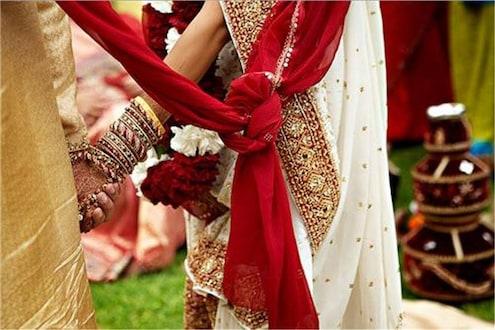 गर्भवती गर्लफ्रेंडसह त्यानं केला विवाह, 3 महिन्यानंतर आयुष्य उद्ध्वस्त करणारी मिळाली शिक्षा