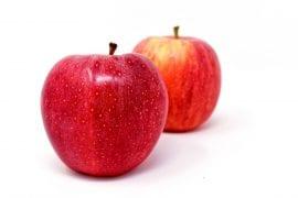 सफरचंद - सफरचंदामध्ये quercetin हे अँटिऑक्सिडंट असतं, जे अॅलर्जीशी लढा देतं, शिवाय शरीराला आवश्यक न्यूट्रिएंटसही पुरवतं.